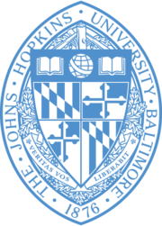 180px-JHU_University_Seal
