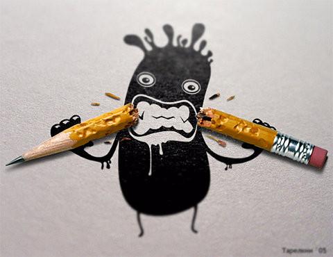 argh writer