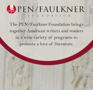 Pen/Faulkner