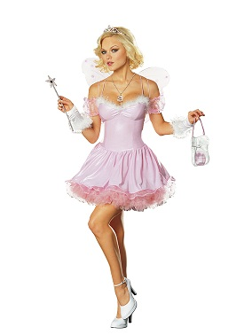 sexy tooth fairy