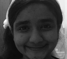 Ameerah Arjanee Poetry Reader