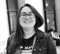 Michelle Orozco Photo Editor