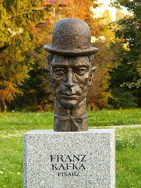 284px-Bust_Franz_Kafka