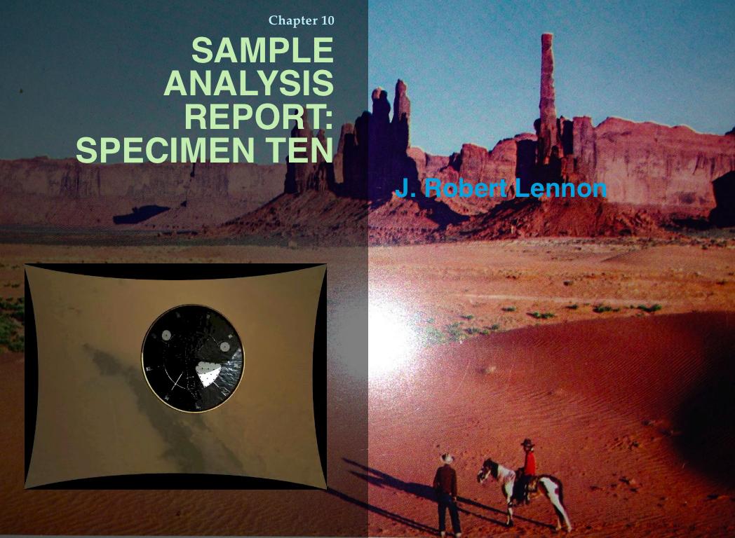 tothecountry.sampleanalysisreport