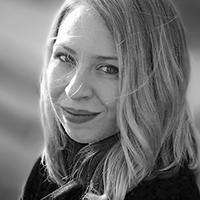 Lauren Hilger
