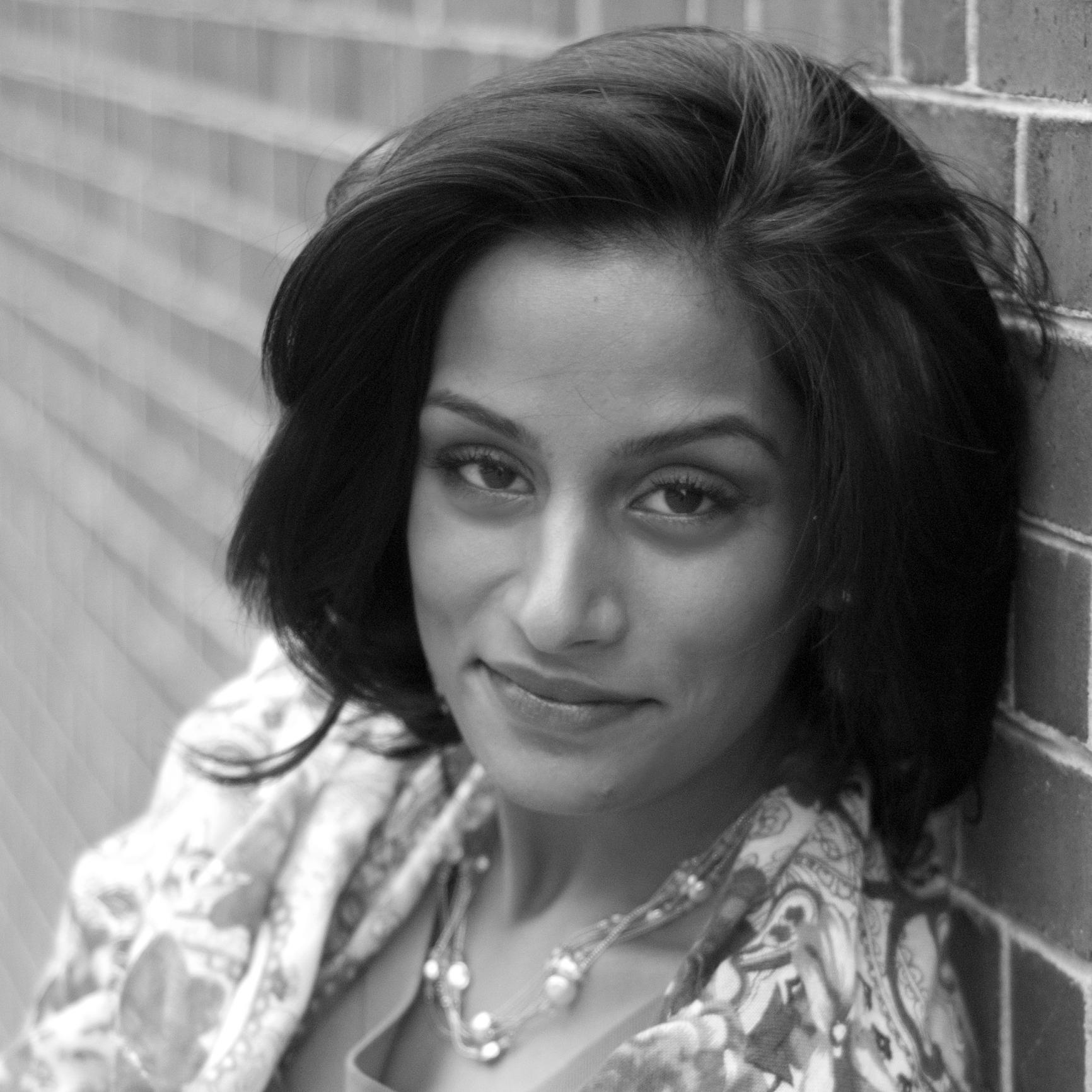 Roheeni Saxena