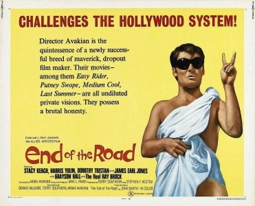 The End of the Road Film