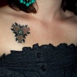 ginsberg tattoo