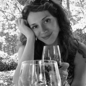 Julia Kolchinsky Dasbach