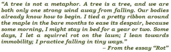 Pelster quote