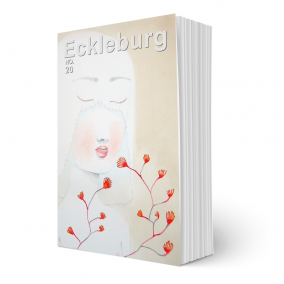 Eckleburg No. 20, Eckleburg Bookstore