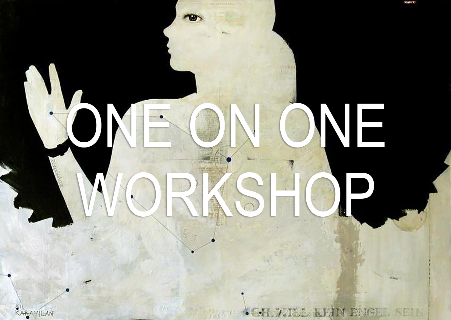 One on One Workshops   Fiction, Essay, Prose Poetry, Rae Bryant
