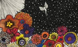 Rebirth. Sandra Shugart. The Eckleburg Gallery. 2013.