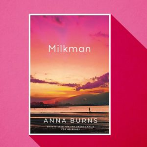 Milkman | Recommended by Kevin Grauke