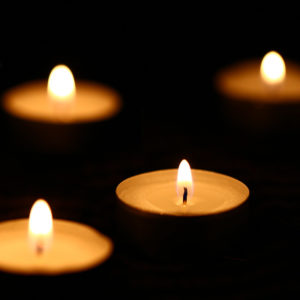 """""""Christmas candles"""" by Markus Grossalber is licensed with CC BY 2.0. To view a copy of this license, visit https://creativecommons.org/licenses/by/2.0/"""