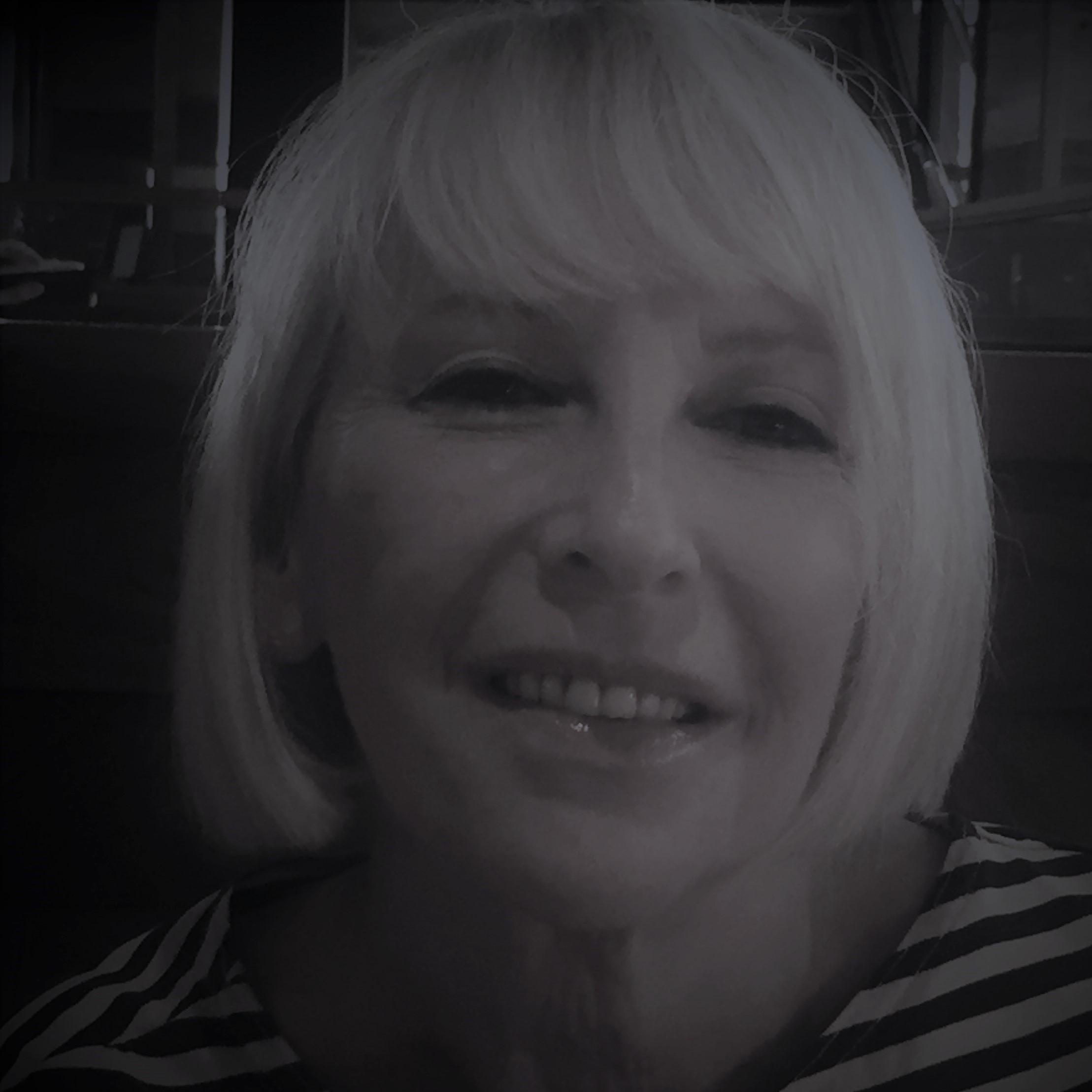 Evelyn Sharenov